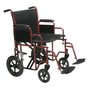 Wheelchairs, Transport Chairs, and Accessories