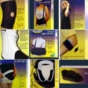 Orthopedic Supplies